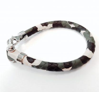 Omega sailing bracelet rubber